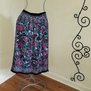 Rare Vintage Diane Von Furstenberg Skirt